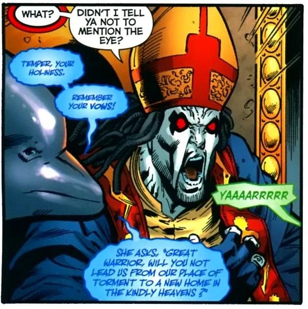 Archbishoplobo
