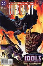 Batman Legends of the Dark Knight Vol 1 82