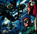 Black Lantern Corps 016