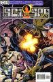 S.C.I. Spy Vol 1 5