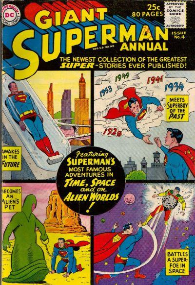 Image result for mort weisinger superman