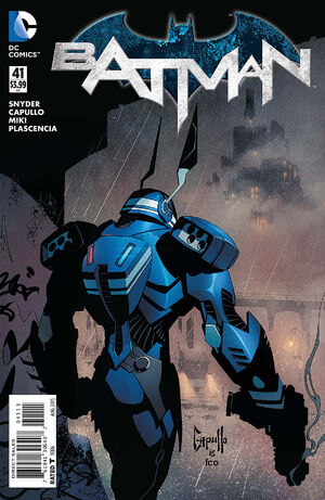 29 - [DC Comics] Batman: discusión general 300?cb=20150610180750