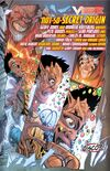 Pandora Justice League of America Vibe 001
