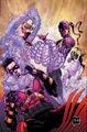 Teen Titans Vol 5 17 Solicit