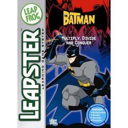 Batman Leapster Game Box