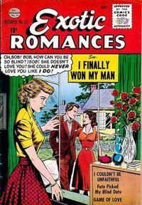 Exotic Romances Vol 1 22