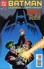 Batman Legends of the Dark Knight Vol 1 106