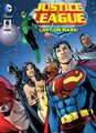 General Mills Presents Justice League Vol 1 6