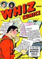 Whiz Comics 45
