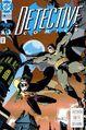 Detective Comics 648
