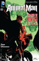 Animal Man Vol 2 28
