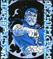 Blue Beetle Scarab 002