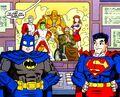 Doom Patrol DC Super Friends 001