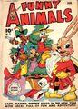 Fawcett's Funny Animals Vol 1 25