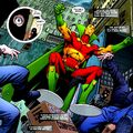 Mister Miracle Scott Free 0013
