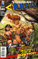 Forever Evil A.R.G.U.S. Vol 1 4