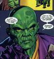 Lex Luthor Amalgam