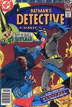 Detective Comics 479