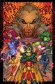 Teen Titans Vol 6 1 Textless