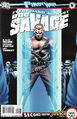 Doc Savage Vol 3 5 Variant
