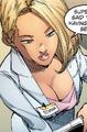 Beautia Sivana Smallville 001