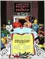 Justice Society of America 001