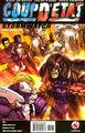 Coup D'État StormWatch Team Achilles Vol 1 1