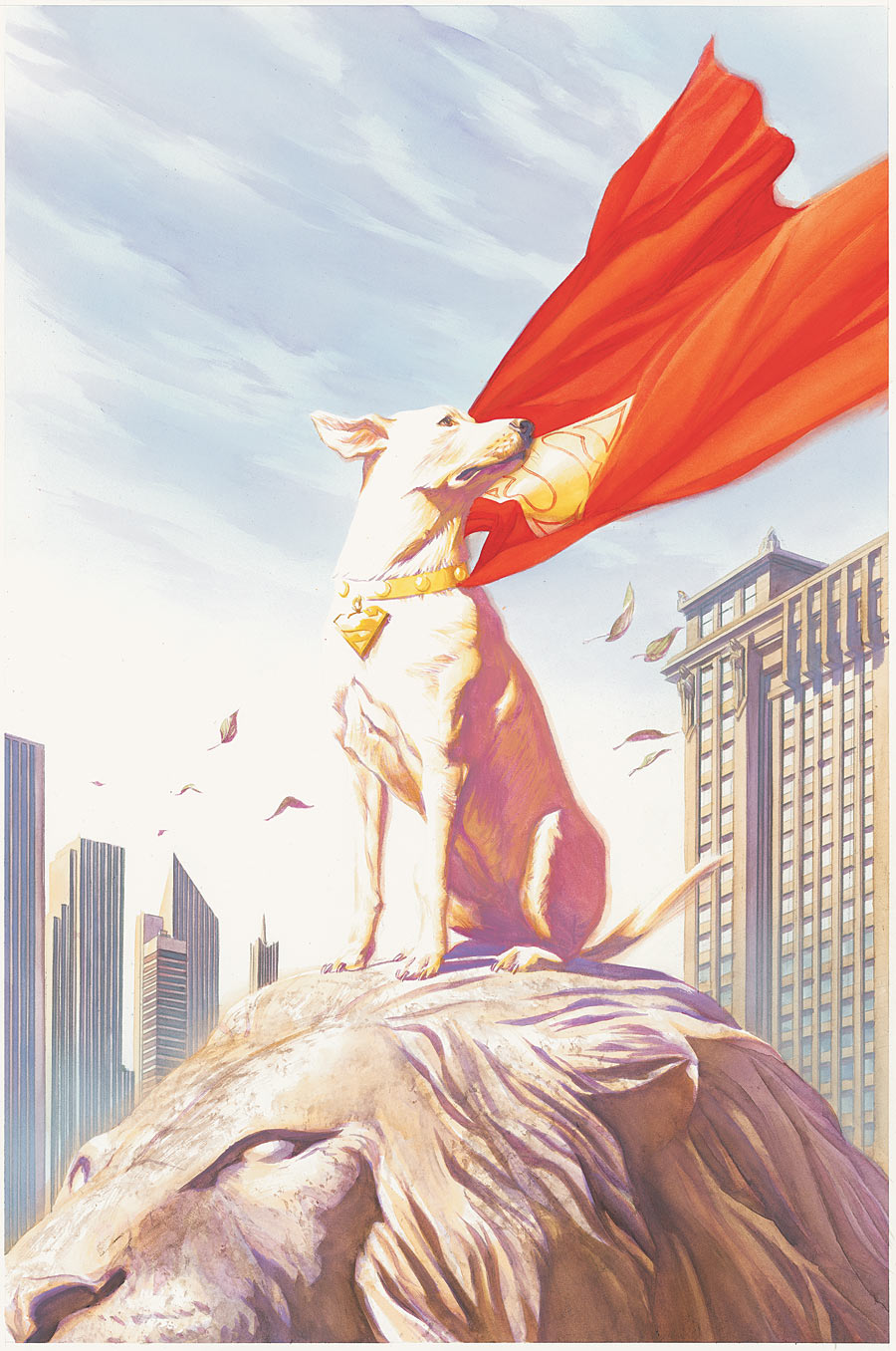 Superman Vol 1 680 Cover 001