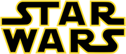 DC Vacation Guide - Star Wars logo
