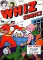 Whiz Comics 72