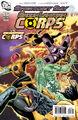 Green Lantern Corps Vol 2 56 Variant