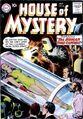 House of Mystery v.1 64