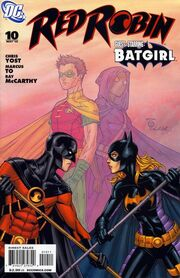 Red Robin 10