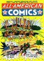 All-American Comics 9