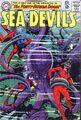 Sea Devils 21