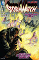 Stormwatch Vol 3 27