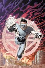 Green Lantern New Guardians Vol 1 40 Textless