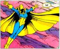Doctor Fate Eric Linda Strauss 006