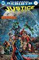 Justice League Vol 3 4