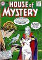 House of Mystery v.1 66