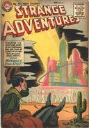 Strange Adventures 61