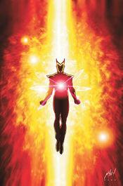 Firestorm 004