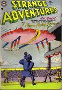 Strange Adventures 46