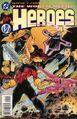 Heroes Vol 1 1