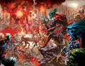 Red Lantern Corps 002