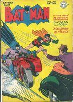 Batman 34