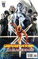 Captain Atom Armageddon 5