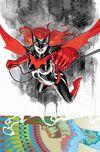 Batwoman 0002
