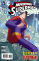 Adventures of Superman Vol 2 10