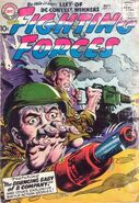 Our Fighting Forces 21